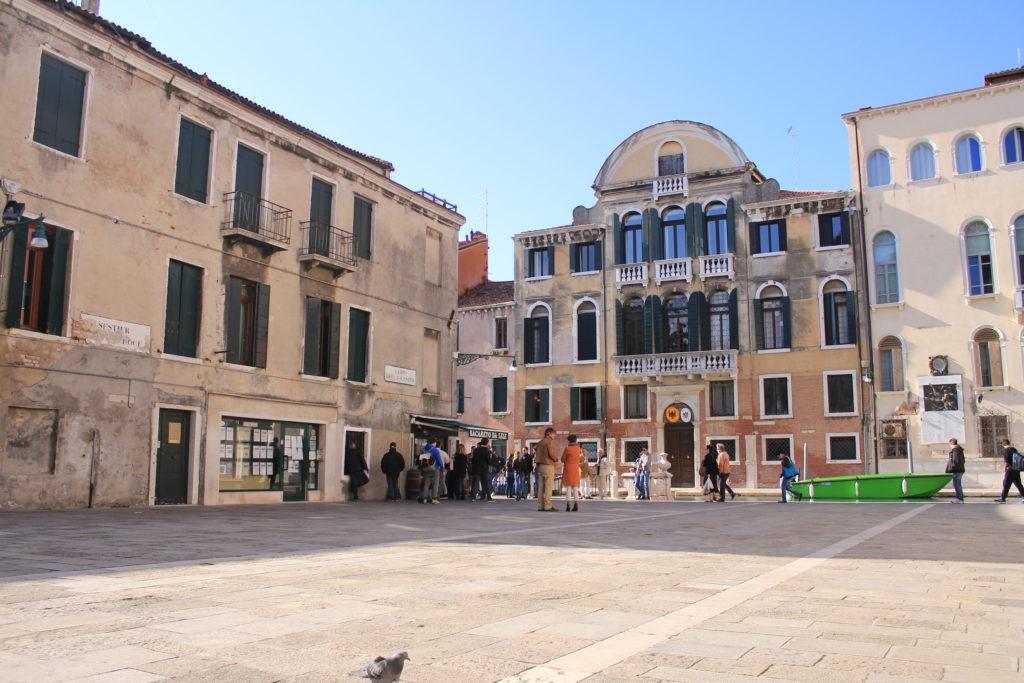 Venise-Bacaretto da lele