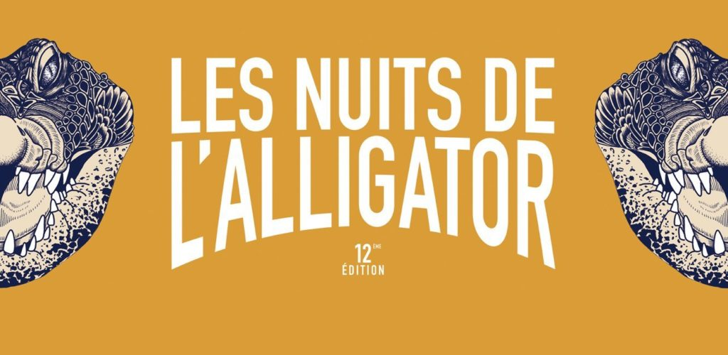 nuits alligator