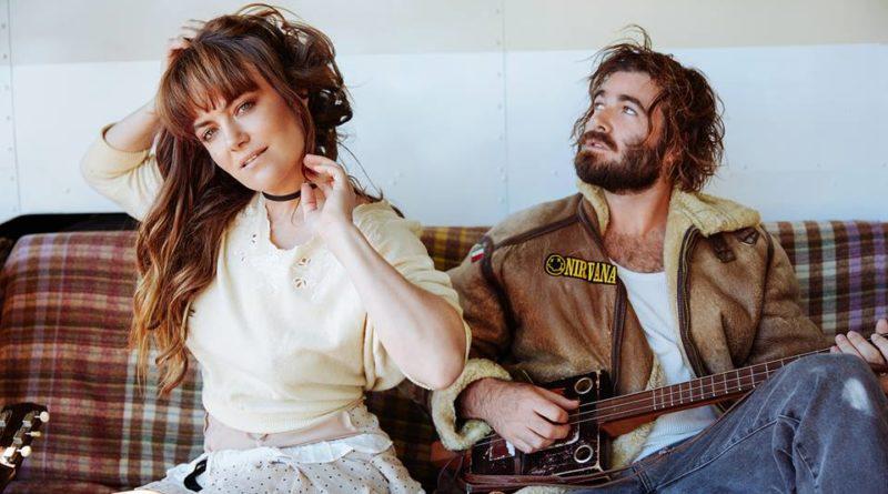 Angus Amp Julia Stone Remettent Le Couvert Avec Snow Leur Nouveau Single Estival