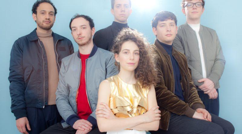 INÜIT : «Notre premier concert était une fête de potes à la campagne»