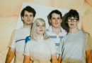 Alvvays : «Dreams Tonite», le single dreampop made in Canada