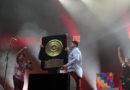Europavox 2017 : Clôture sous le signe des records, avec Manu Chao