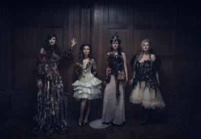 «Rhapsodies in Black», l'album d'Exit Eden qui déconstruit les tubes pop