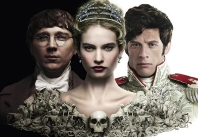 War & Peace, la série : Tolstoï à la sauce Jane Austen