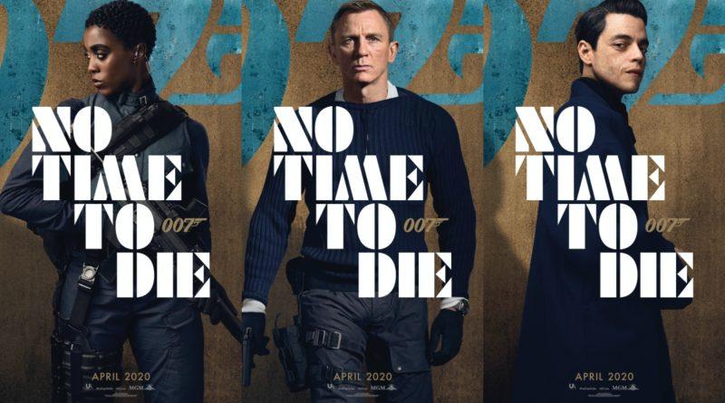 Mourir peut attendre, le nouveau James Bond