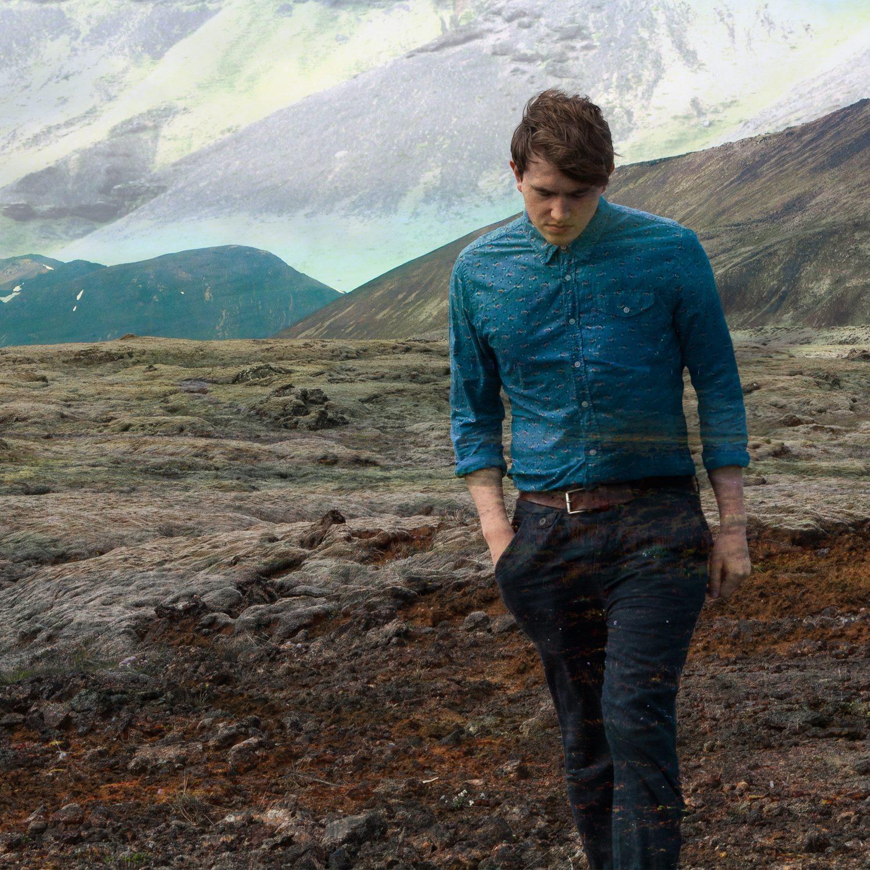 Islandais - Axel Flovent