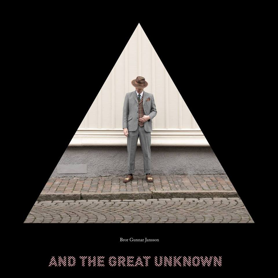 and the great unknown