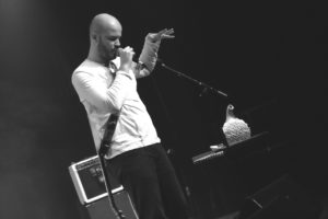 Albinoïd Sound System