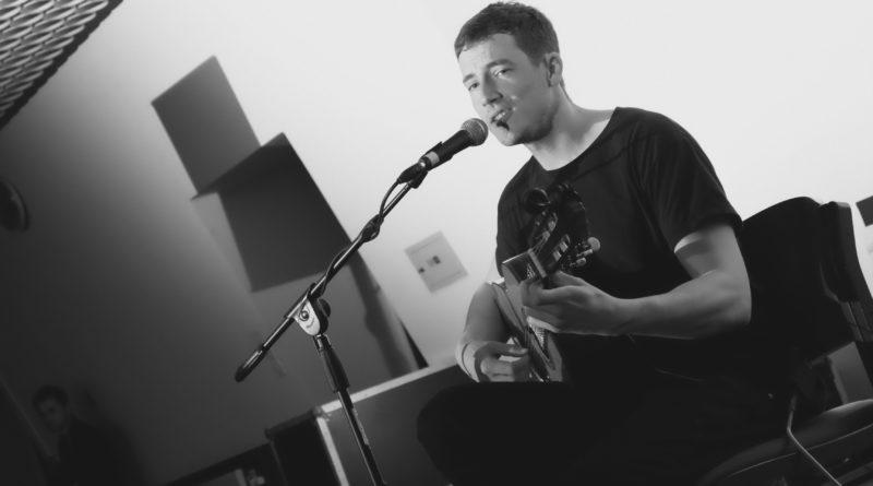 Charlie Cunningham - Festival GénériQ