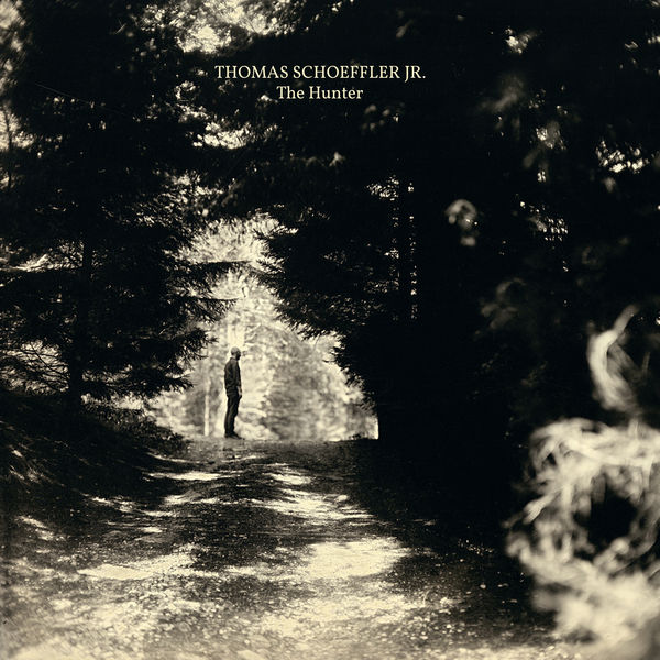 thomas schoeffler jr - the hunter