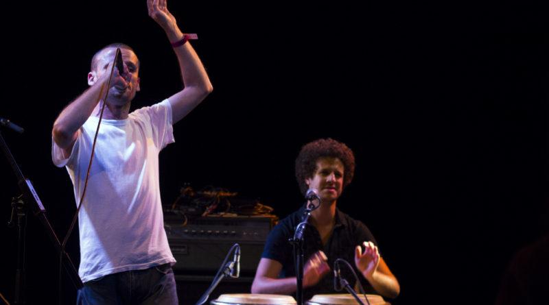 Mohamed Lamouri & Groupe Mostla