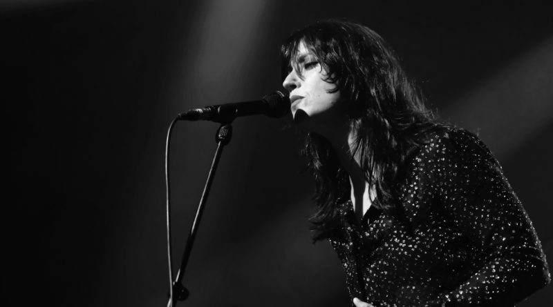 Sharon Van Etten