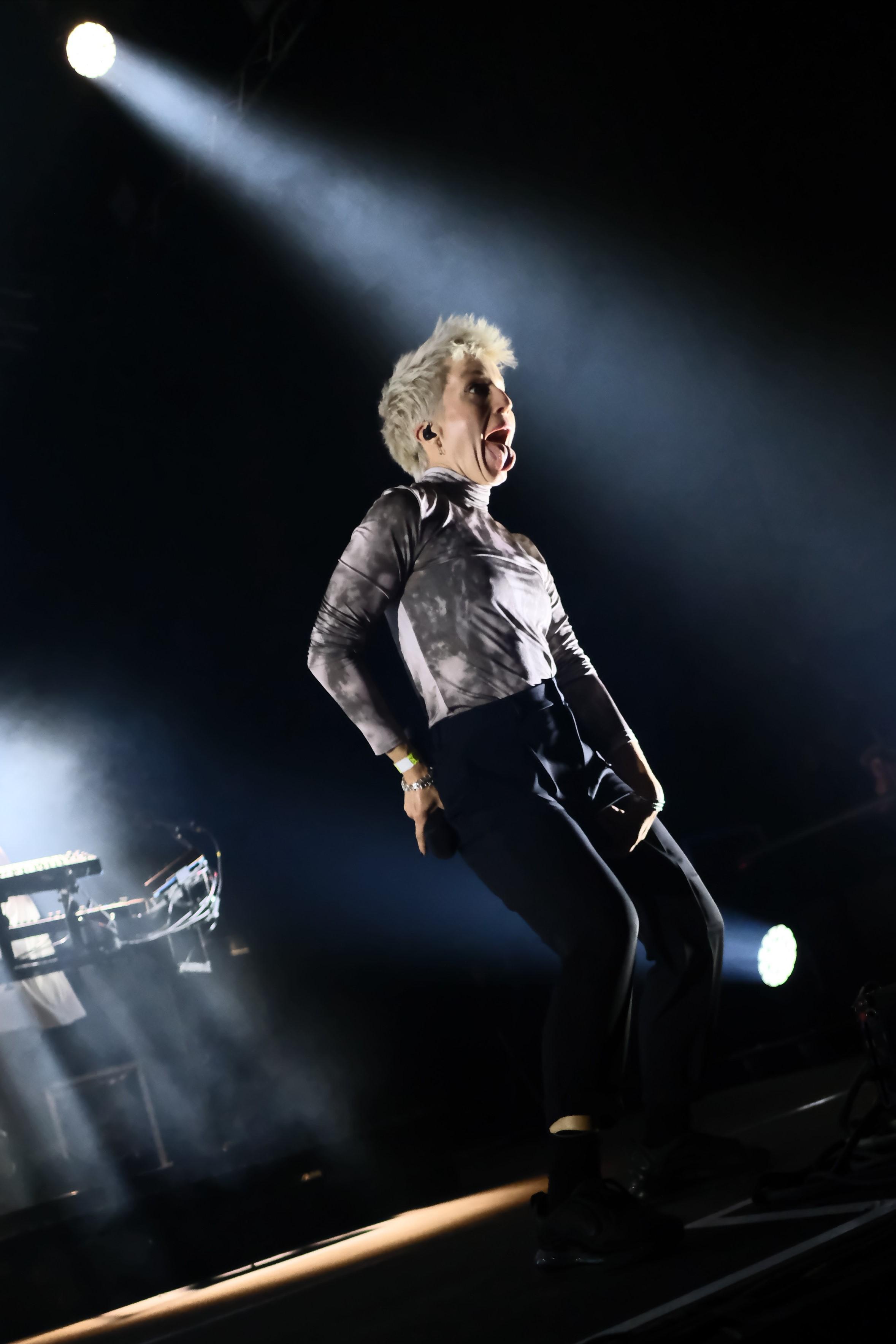 Jeanne Added - Festival Détonation 2019