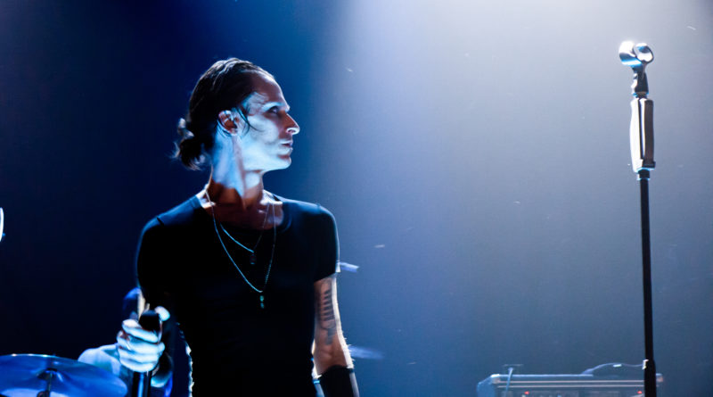 Jimmy Gnecco Damien G.