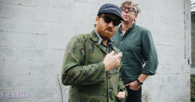 The (real) Black Keys are back ?
